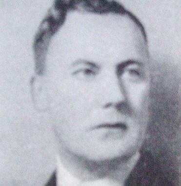 Axel Wenner-Gren, 1936