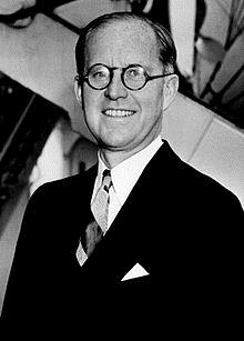 Photo of Joseph P. Kennedy