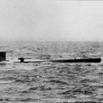 This is the U-30 submarine commanded by Fritz-Julius Lemp that attacked the SS Athenia